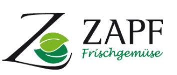 Zapf Frischgemüse